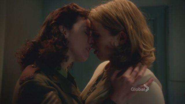 Abnormal female lesbian scene 8