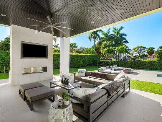 499 Royal Palm Way, Boca Raton, FL 33432 in 2020 | Outdoor ...
