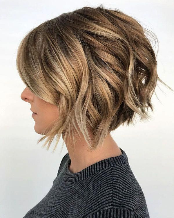 Pin By Kelly Ryan Fassinger On Hair Styles In 2020 Wavy Bob