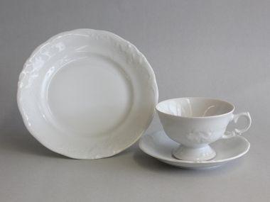 Porzellan Im Hinterhof Porzellan Teetasse Friederike Auf