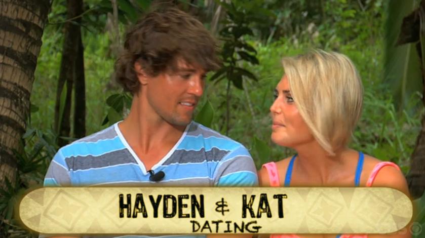 Hayden and kat still dating
