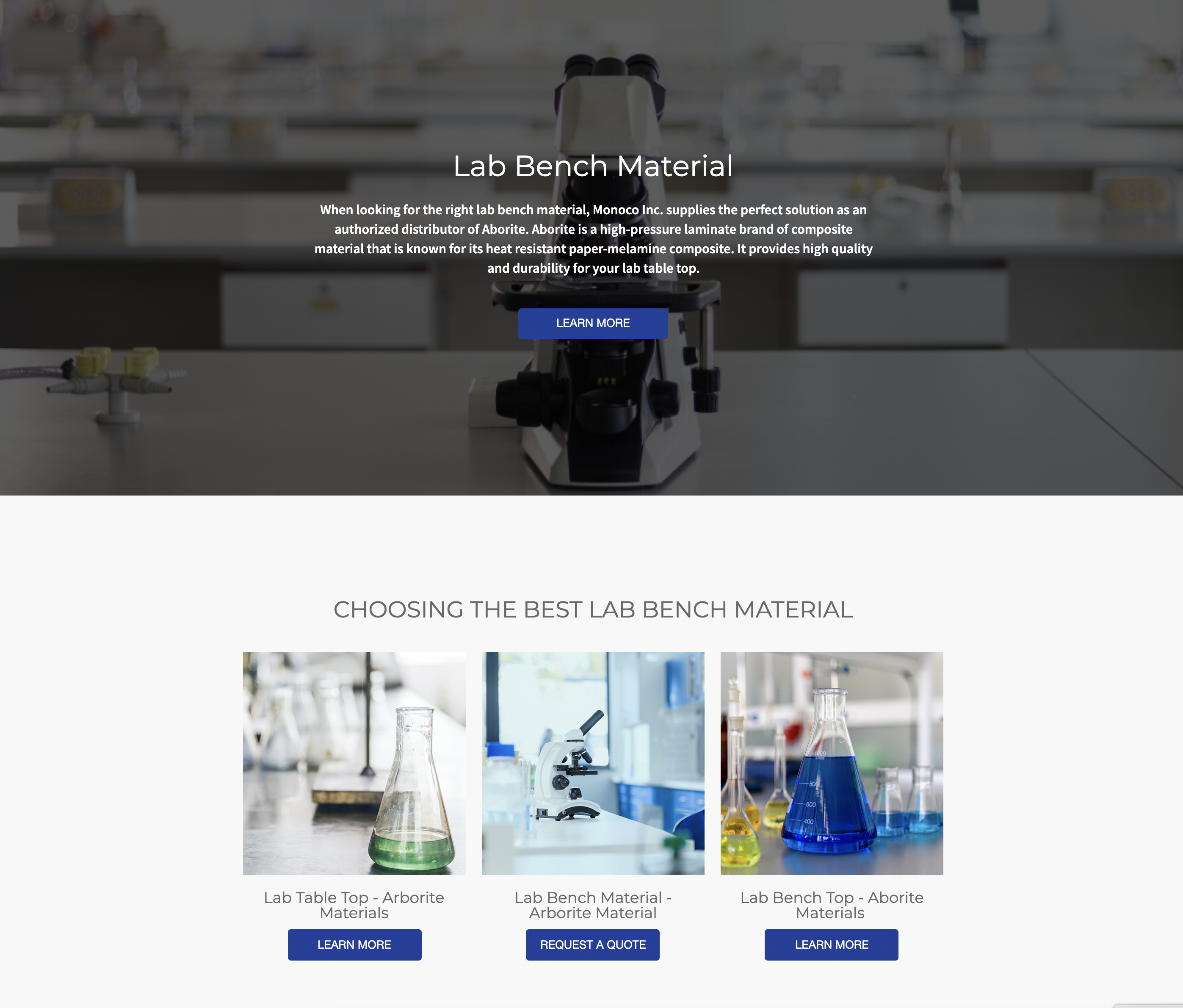 Lab Bench Material Lab Table Top Lab Bench Top Table Top Composite Material Landing Page