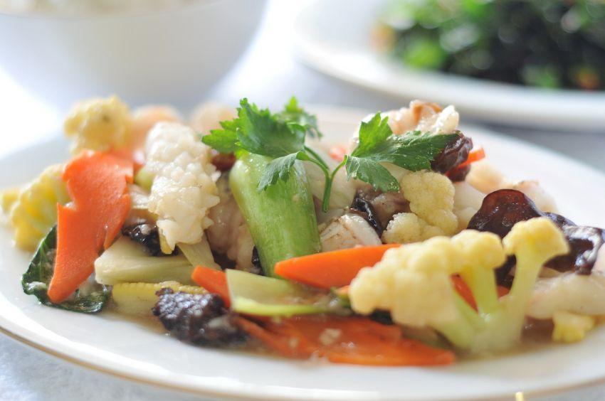 17 Makanan Enak Sehat Dan Murah Yang Gampang Dimasak Halal Chinese Food Pork Loin Recipes Recipes