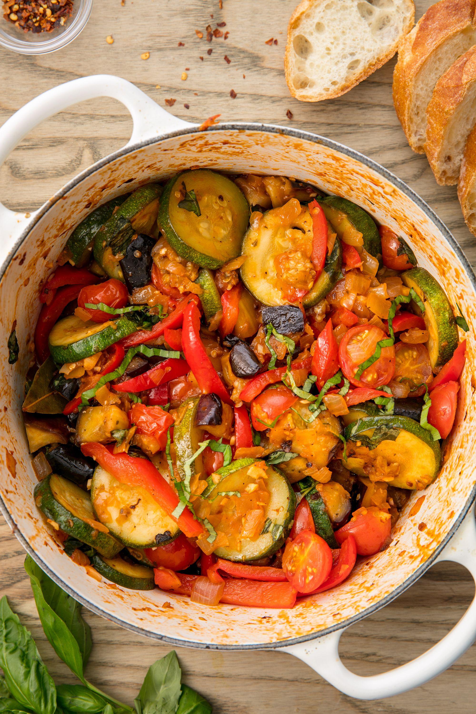 62 Insanely Easy Summer Dinner Ideas