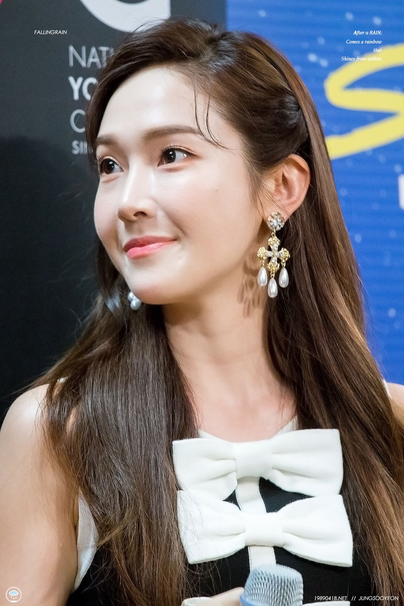 Hairstyle Snsd ideas a la jessica pictures photos