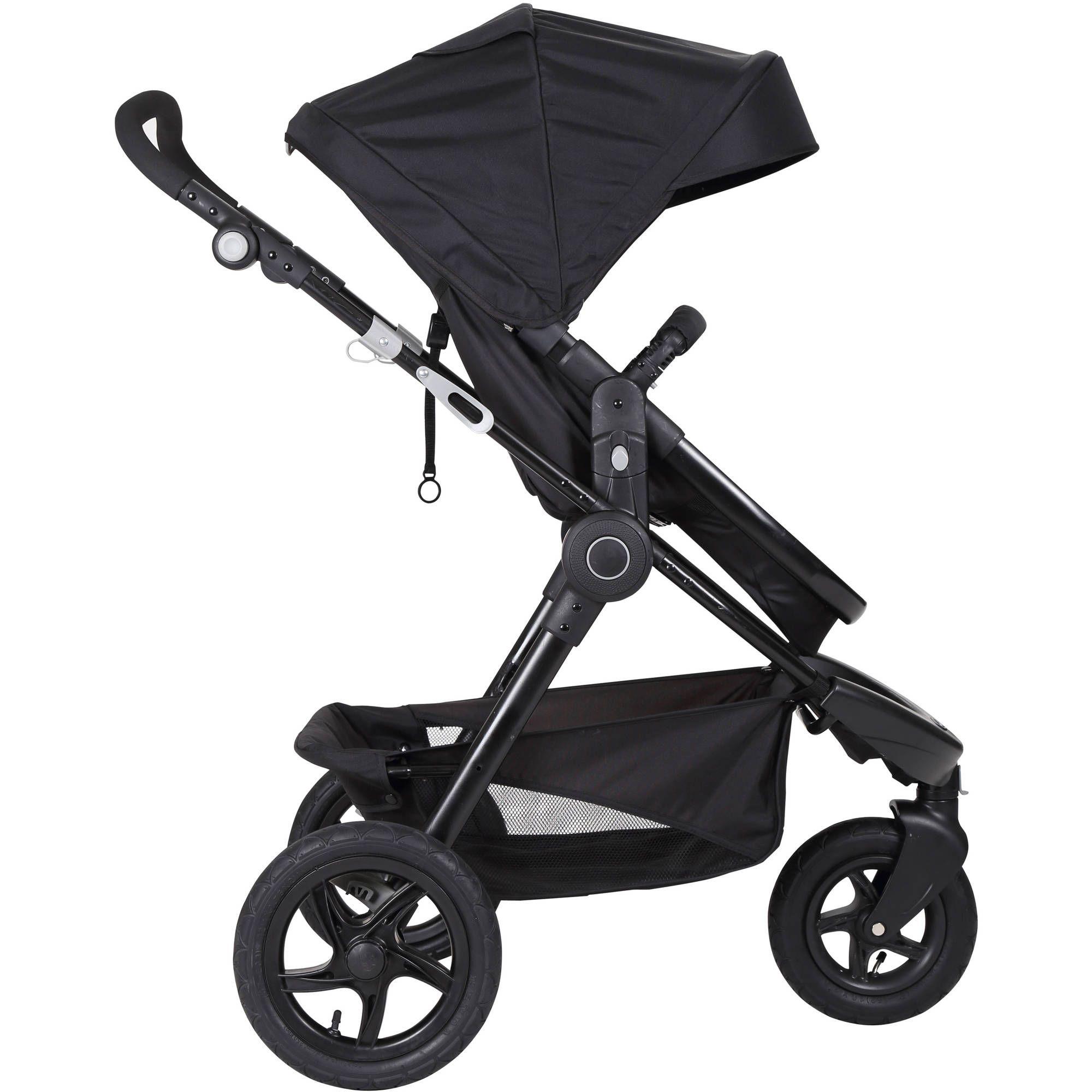Baby Trend Stroller Debut 3Wheel Toddler Cascade eBay