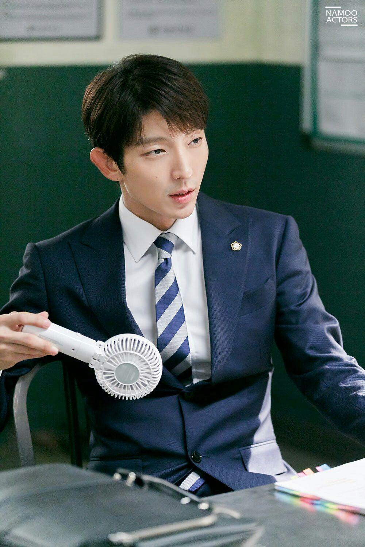 Lee Joon gi actor_jg ️ Actrices, Oppas