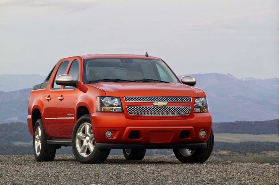 Http Www Autocarsinfo Com 2014 07 2011 Chevrolet Avalanche Free