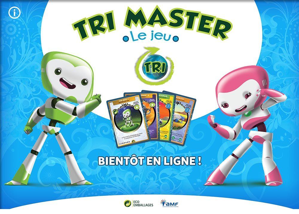 Deviens Champion Du Tri Emballage Développement Durable Guide Du Tri