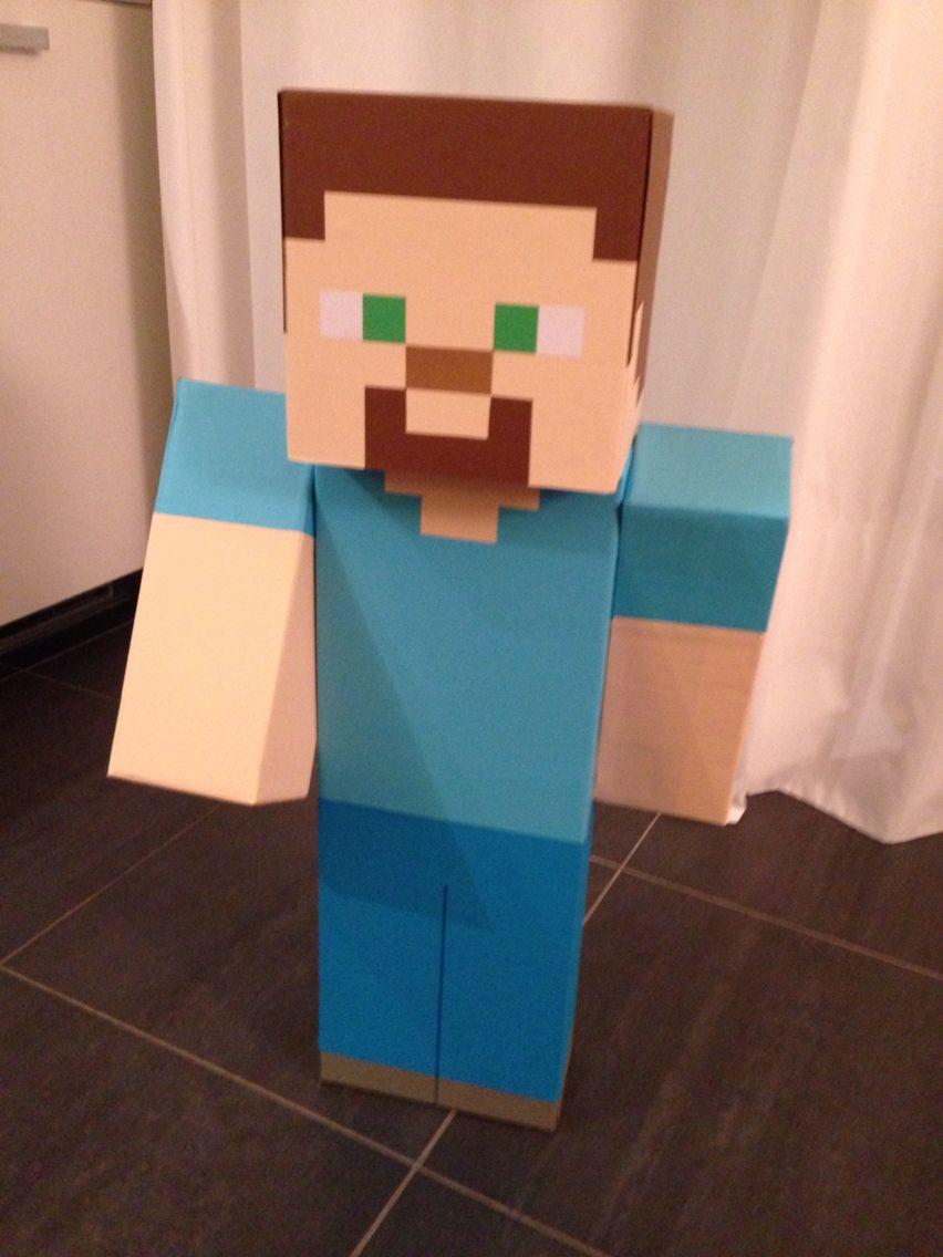 Minecraft Surprise My Babes