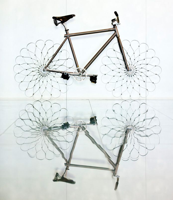 ron arad two nuns bicycle | ron arad, bicycling and cycling - Designer Mobel Ron Arad Kunst