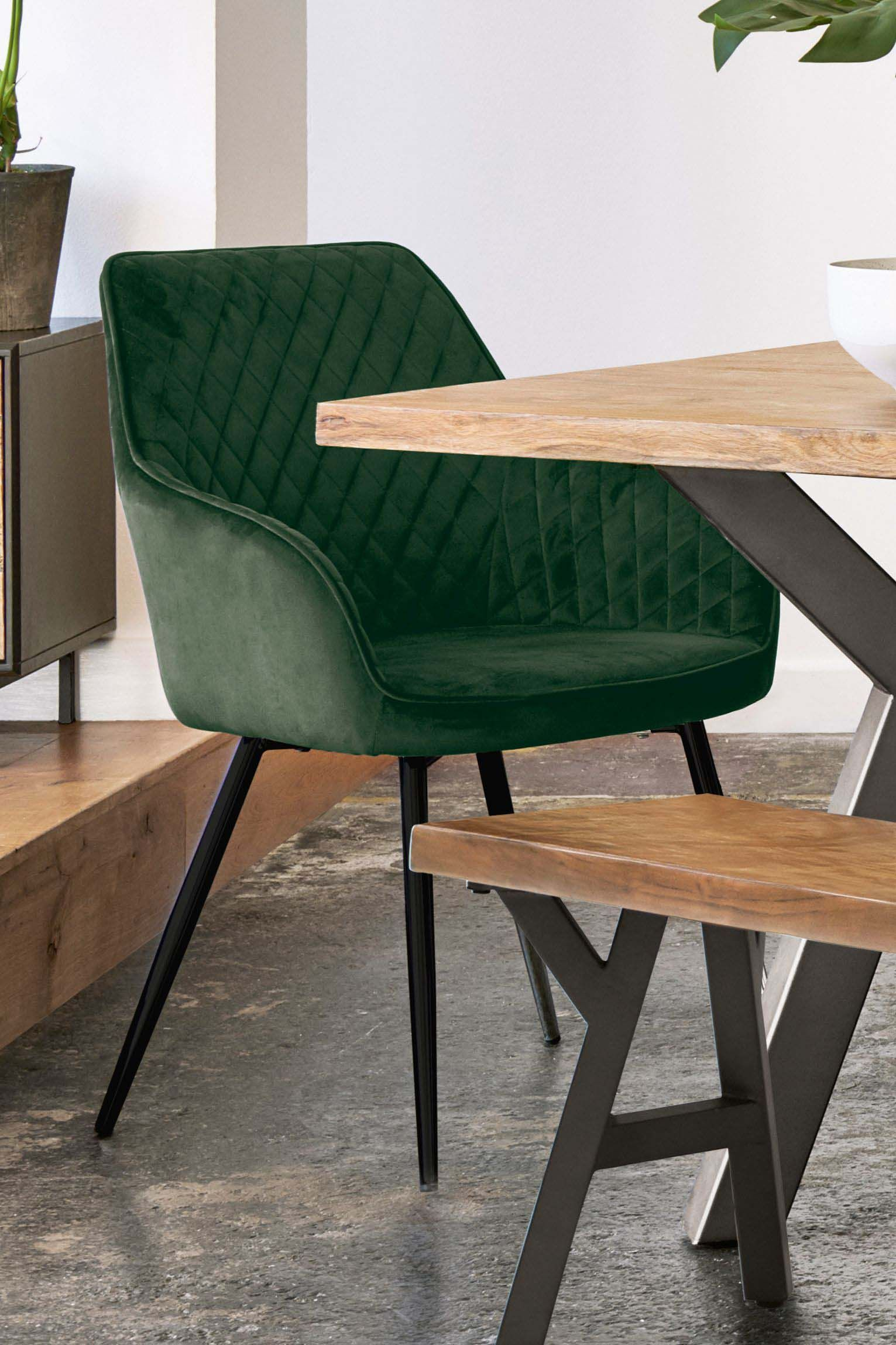 Buy Set Of 2 Hamilton Chairs With Arms From The Next Uk Online Shop In 2020 Dining Chairs Green Dining Chairs Chair