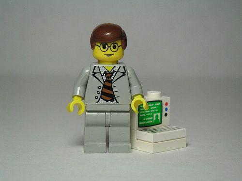 Lego computer programmer.   Lego   Pinterest   Legos