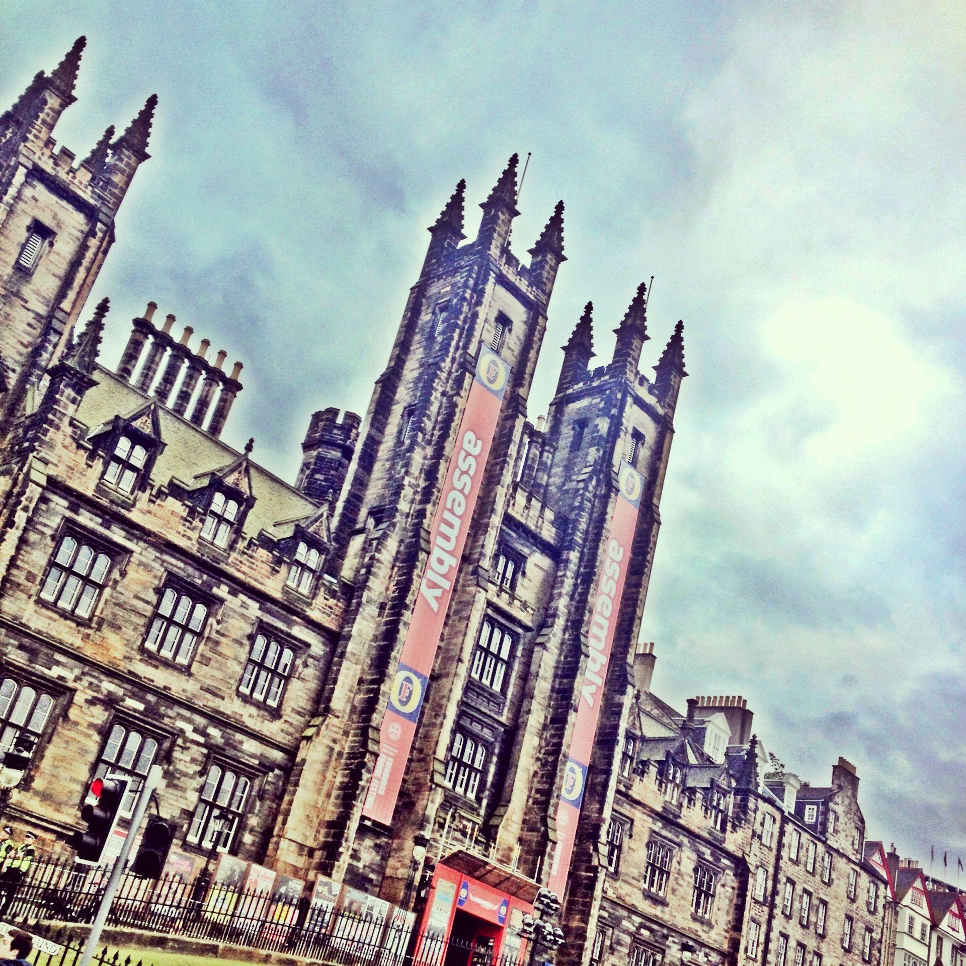 7 best Winter in Edinburgh images on Pinterest