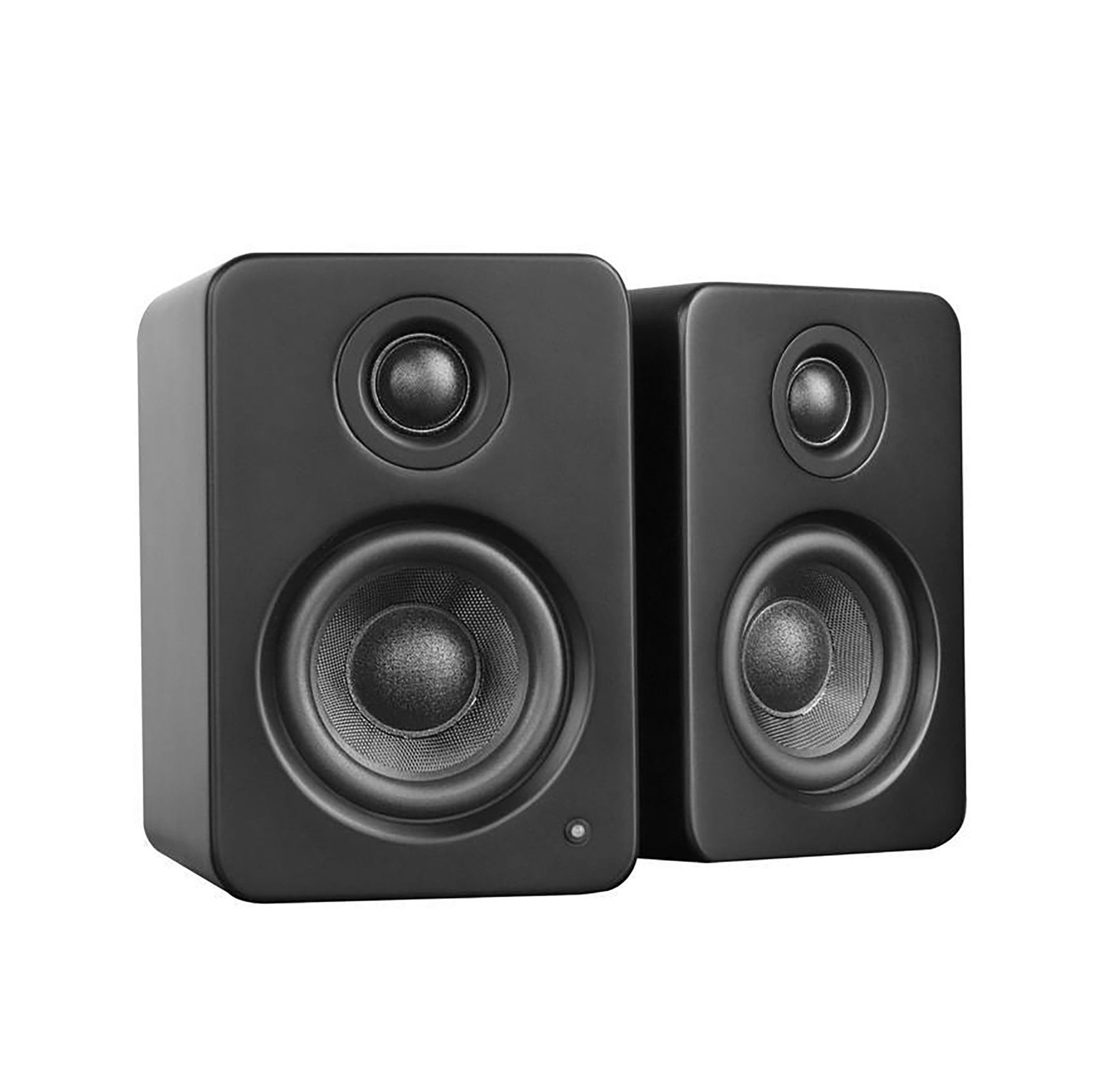 product bookshelf b h c speakers pure matte pair way kanto powered white living reg