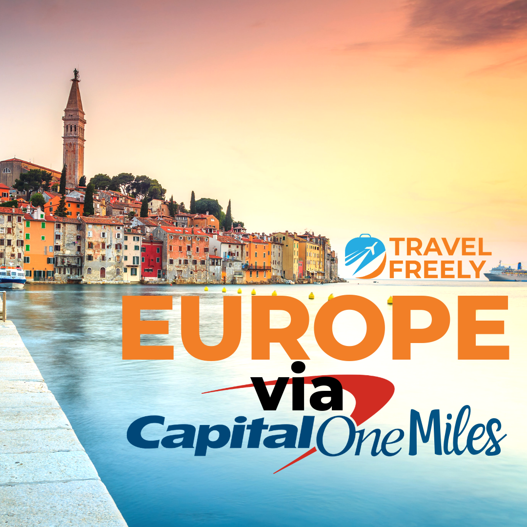 Europe Travel. The absolute standout value here is Etihad