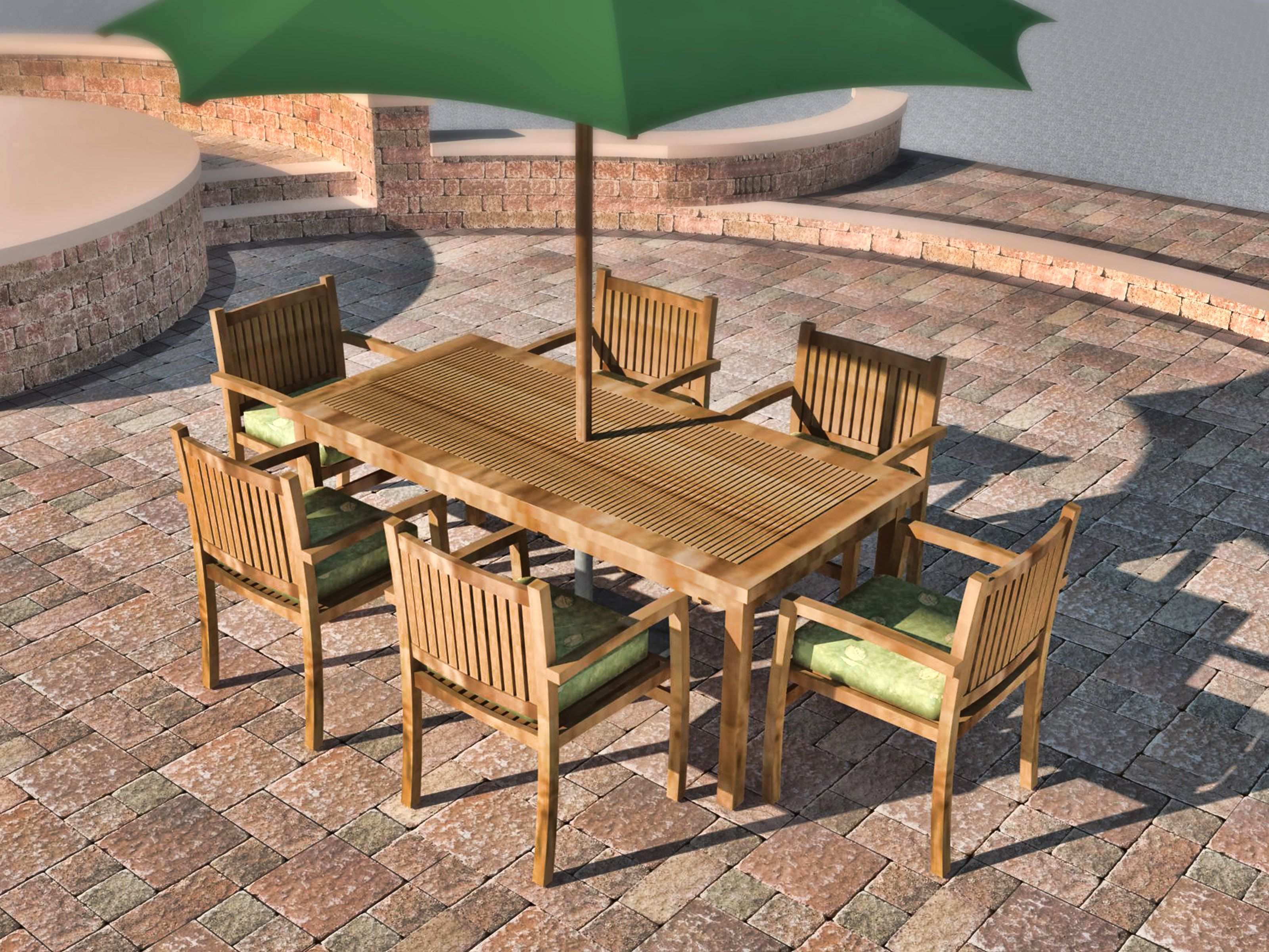 Protect Outdoor Furniture | Outdoor wood furniture ...