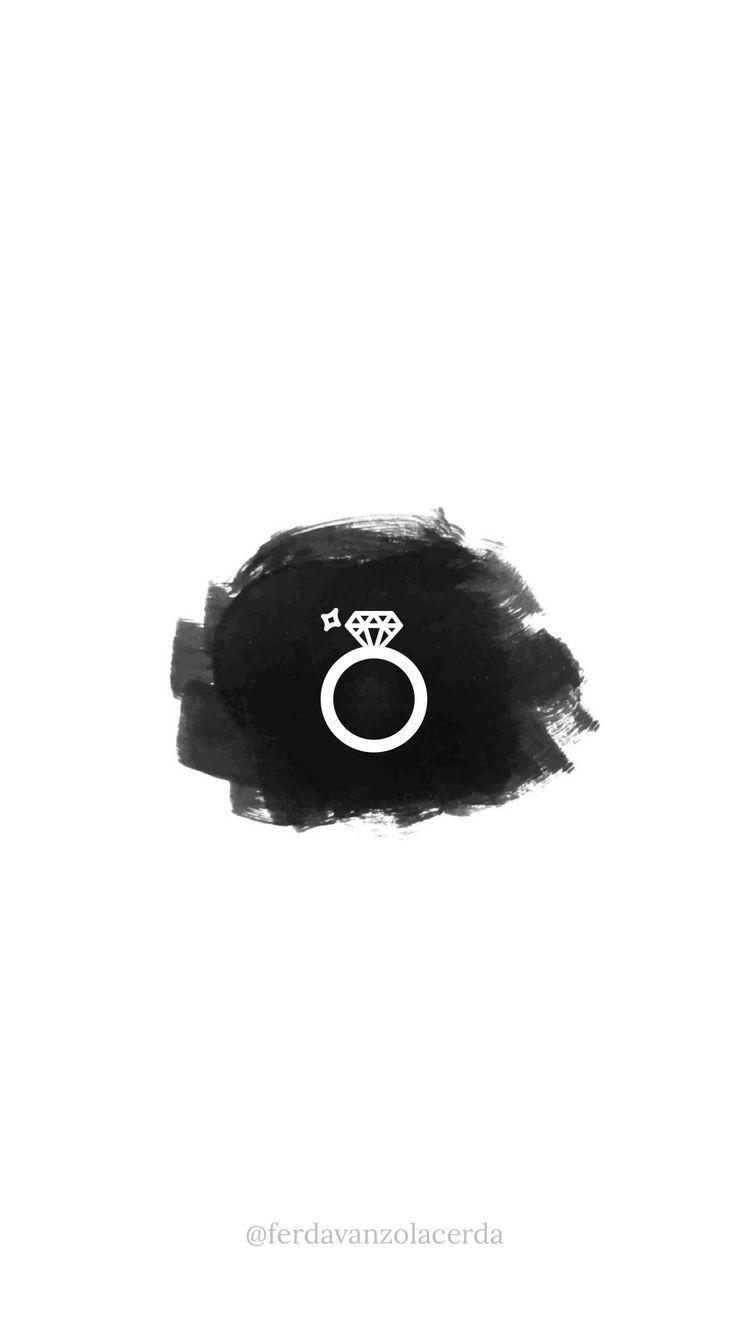 Pin Oleh Tonee Mccomb Di Highlight Icons Gambar Hitam Dan Putih Dekorasi