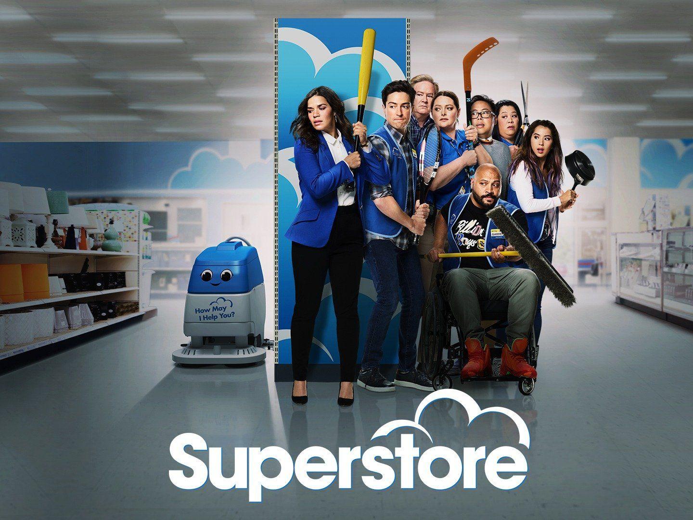 Superstore 2020 Season 5 Episode 15 123movies Actores Filmaciones Marketing Digital