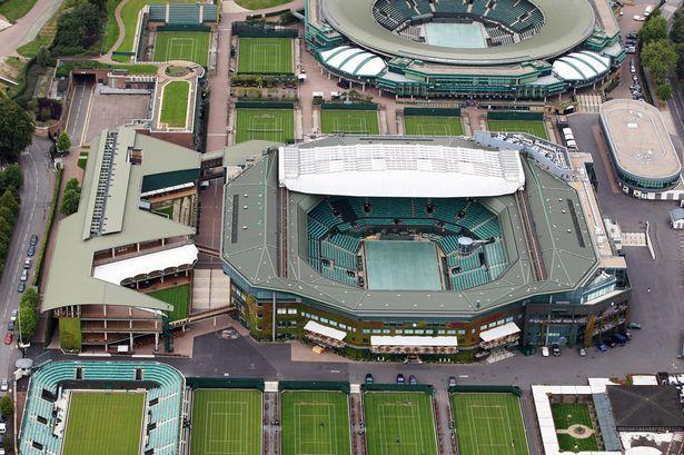 Tennis Match Fixing Investigation Revealed In Bbc Buzzfeed Report Mytechbits Tennis Match Wimbledon Tennis
