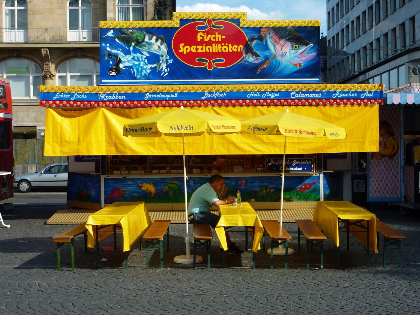 Morgen Frankfurt morgen am 8 aug beginnt das apfelweinfest auf der roßmarktwüste