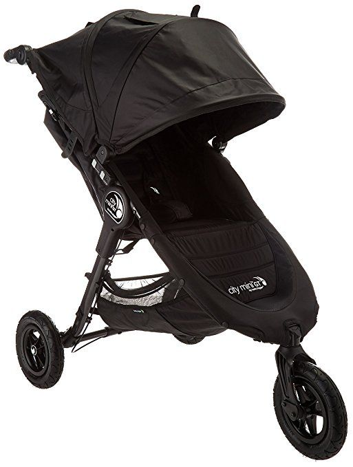 We Love How Compact This Is And Easy To Fold Up But Sooo Smooth And The Wheels Go On All Terrain Amazon C Baby Jogger City Mini Single Stroller Baby Jogger