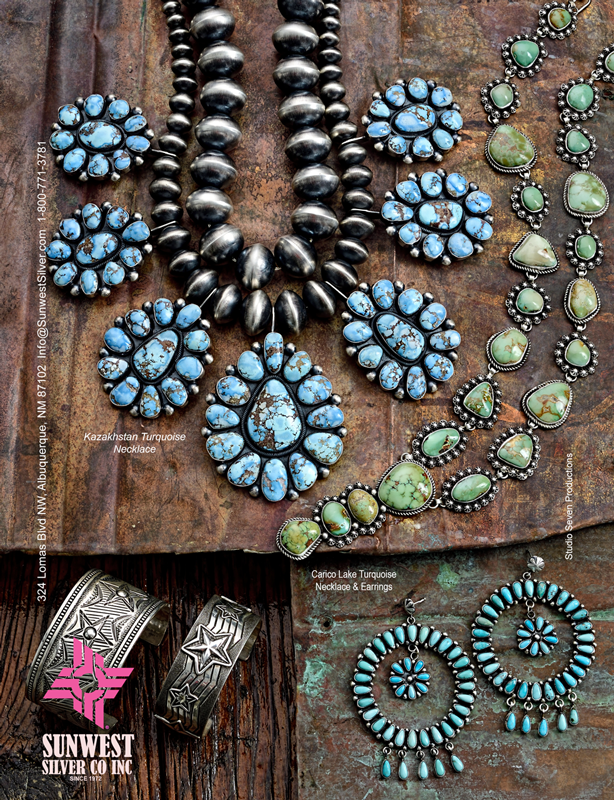 35+ Wholesale turquoise jewelry new mexico information