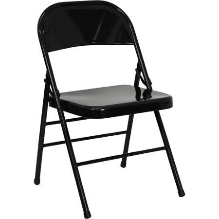 Surprising Portable And Lightweight Hercules Double Hinged Metal Lamtechconsult Wood Chair Design Ideas Lamtechconsultcom