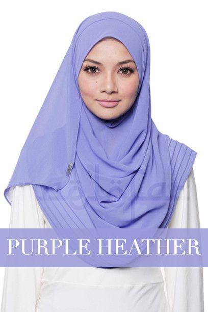 Fair Lady One Tone Purple Heather Fair Lady Purple Lady