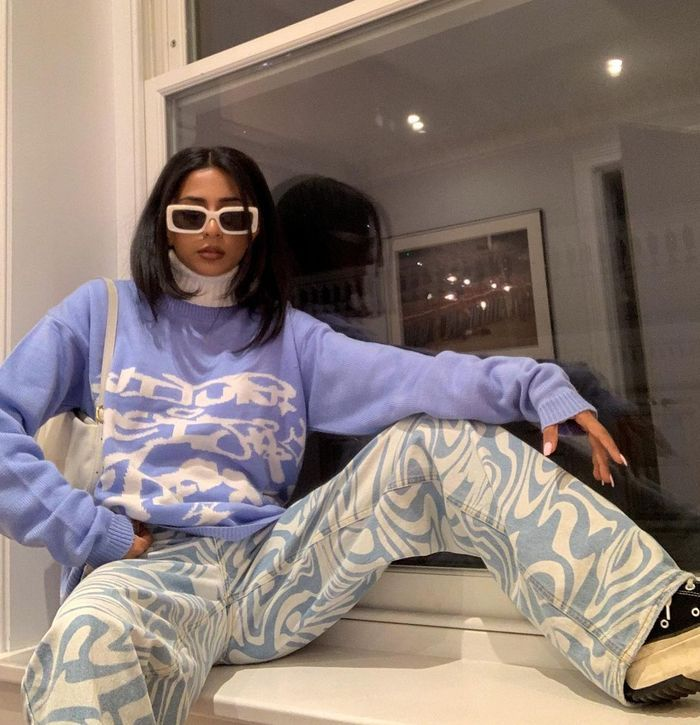 I Finally Made It to Fashion TikTok—8 Trends All the Coolest Girls Are Wearing