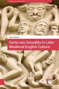 Tom Linkinen: Same-Sex Sexuality in Later Medieval English Culture