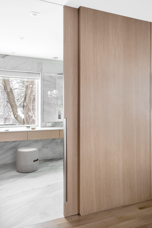 Catlin Stothers Design Montreal interior design bathroom