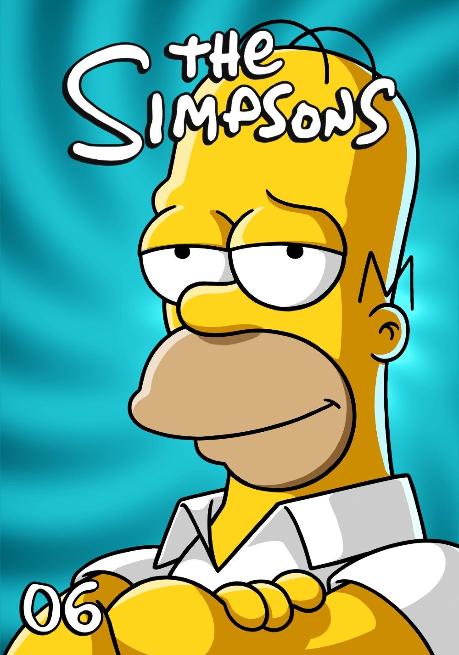 Pin De Crazy Attitude En The Simpsons Personajes De Los Simpsons Dibujos De Los Simpson Fondos De Los Simpsons