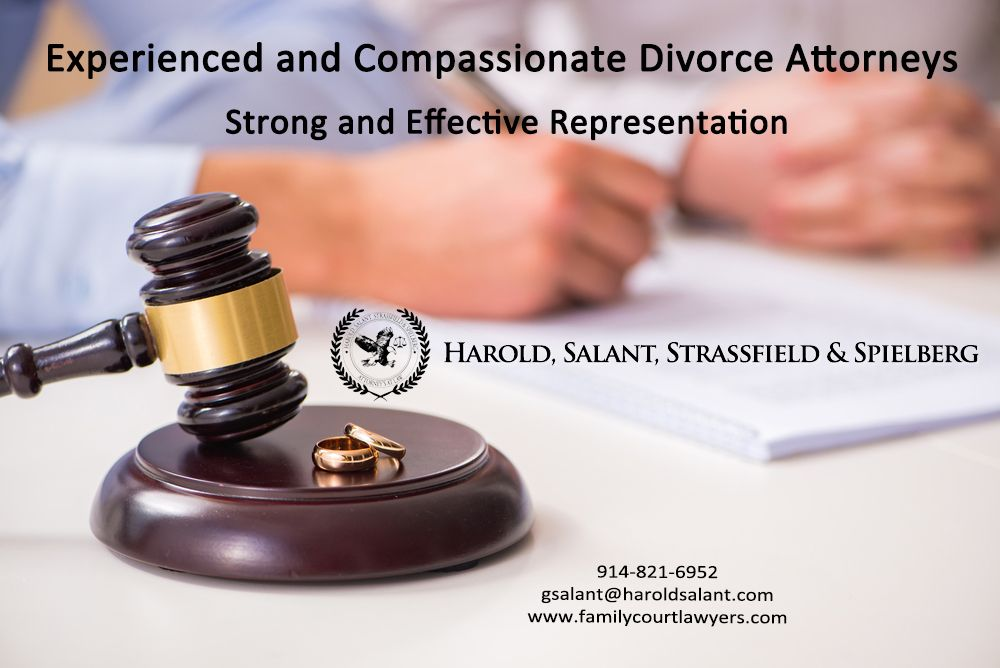 Experienced and compassionate divorce attorneys strong and