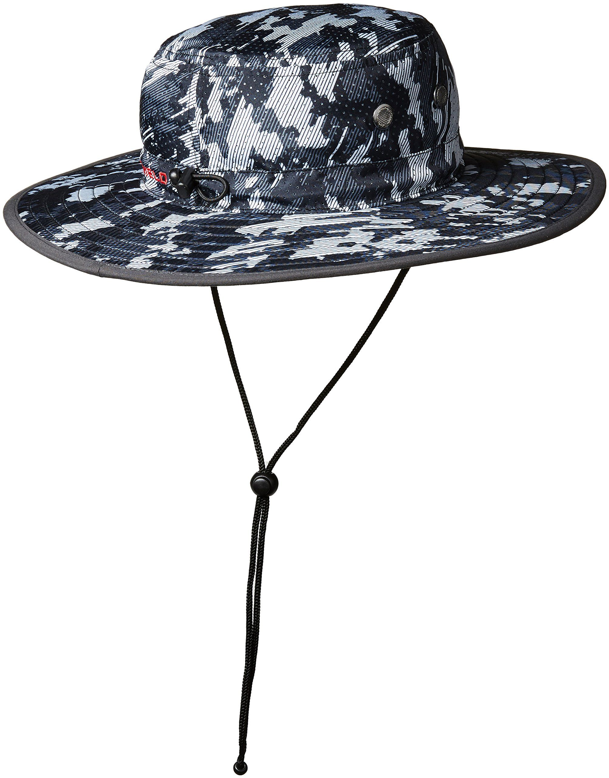 100% top quality hot new products details for Men Golf Clothing - EvoShield Logo Bucket Hat Camo One Size Fits ...