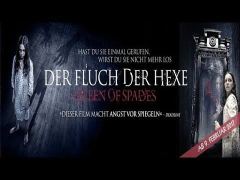Queen Of Spades Deutsch