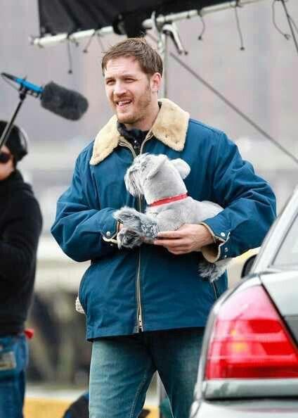 Filming animal rescue in brooklyn