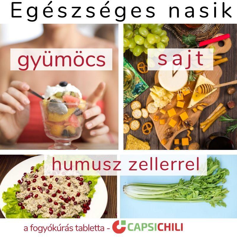 szuper egészséges ételek fogyni