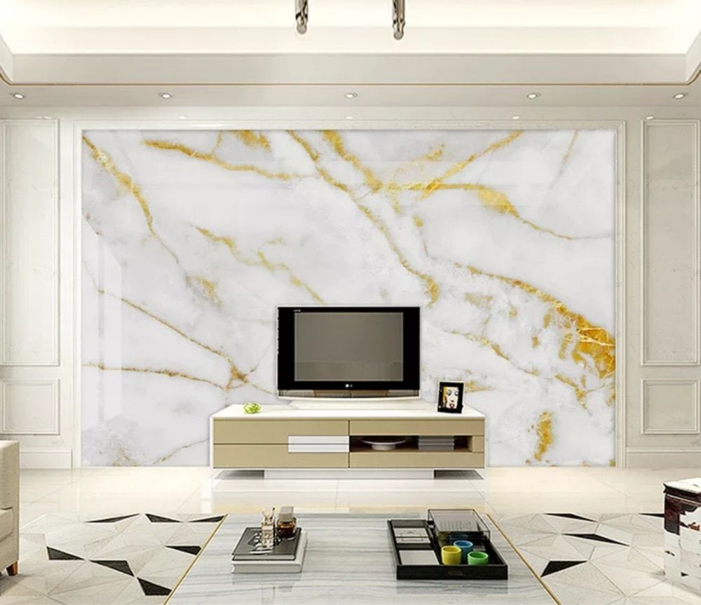 Beibehang Custom Silky Wallpaper Fashion Classic Blue Abstract Ink Landscape Stone Tv Background Wall Papers Home Decor Tapety Wallpapers Aliexpress Mural Wallpaper Mural Oversized Wall Decor Get inspired for wallpaper tv price in