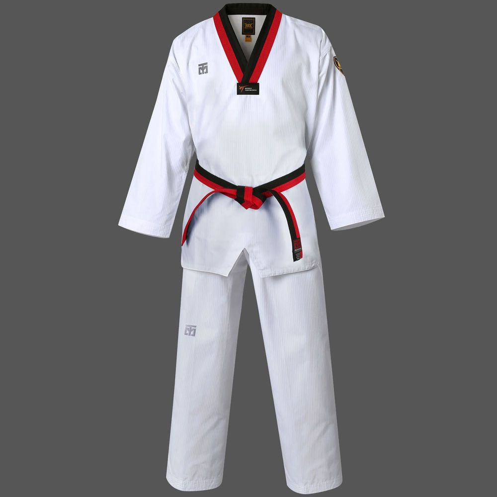 All Sizes! Martial Arts Ultralight Rib Guard Karate TKD