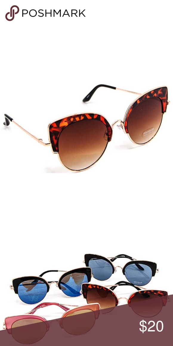 75eac41e6b Cheetah Print Wayfarer Sunglasses Summer s around the corner and you need  these chic sunglasses to complete