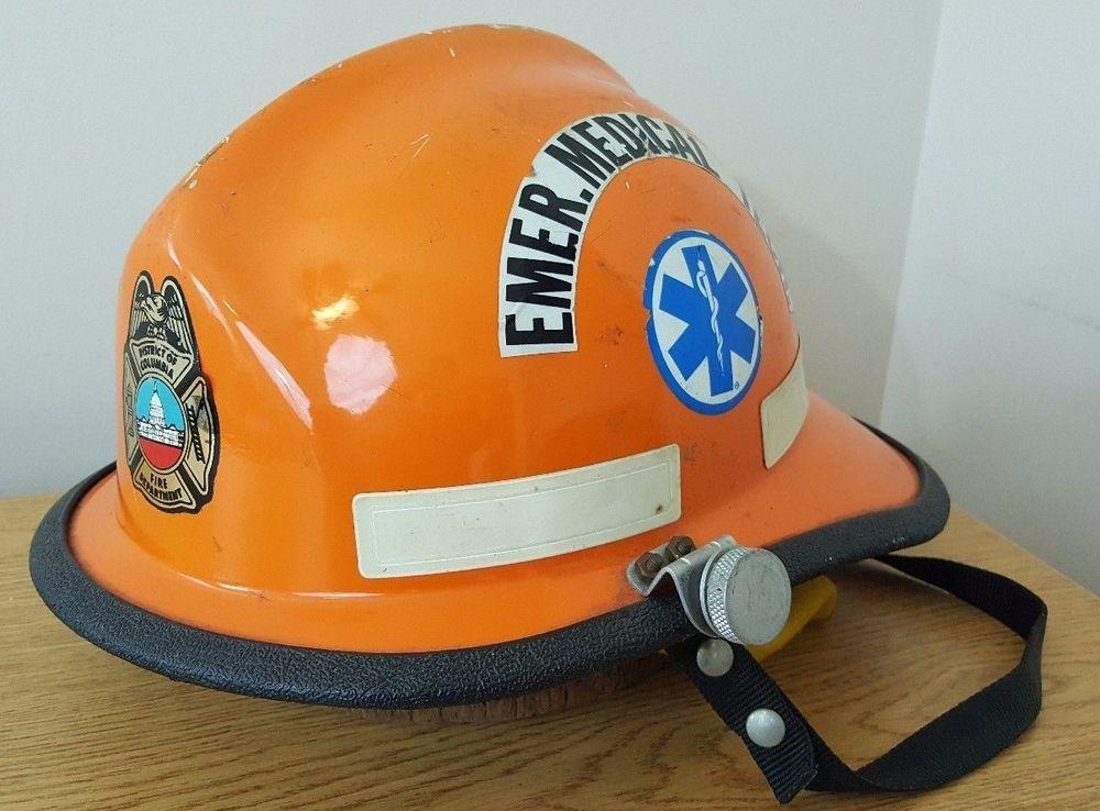 Washington Dc Fire Department Ems Medical Tech Cairns