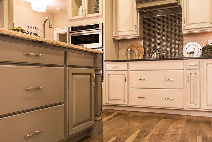 Designer roxanne kopelcheck of ritz craft custom homes - Modular home resale value ...