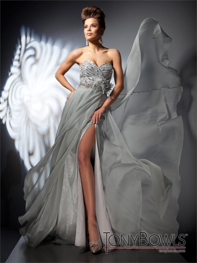 tony bowls evening gowns - Google Search | Dresses I like ...
