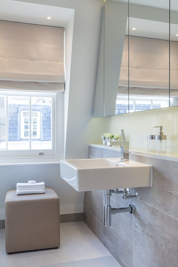 Luxury Residential Design Belgravia Bad Rund Ums Haus Haus