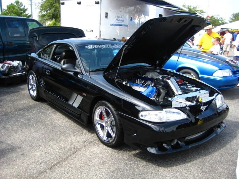My 5 4 Gt 4 Valve Twin Turbo Project Saleen Page 2 Ford Mustang Forums Sn95 Mustang Fox Body Mustang Saleen Mustang