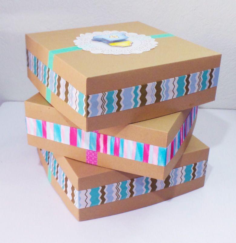 Cajas Para Regalo Cajas De Regalo Originales Cajas Decoradas De Carton Cajas Para Bombones