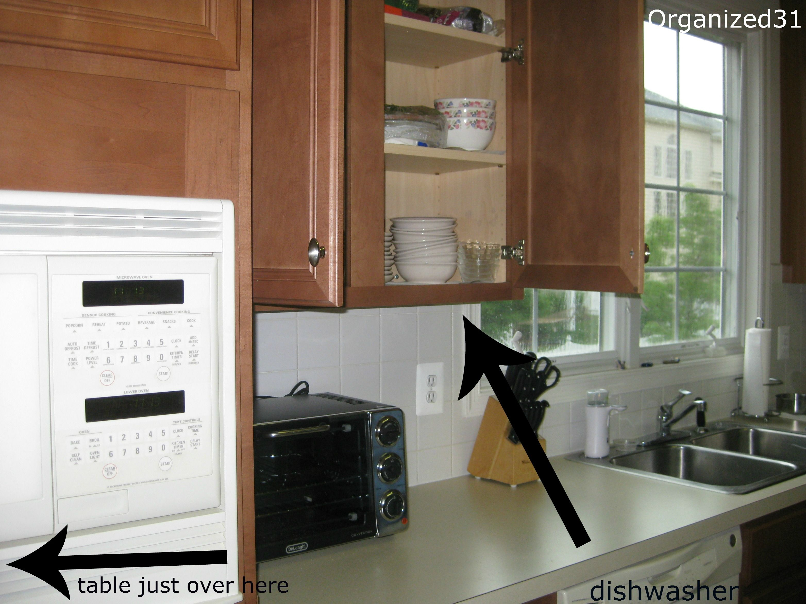 Moving Into A New Home How To Set Up Your Kitchen Organized 31 Moving Home Moving House New Homes