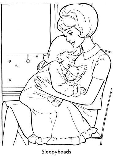 bonnie coloring pages for kids | Coloring Book~Baby's Hungry - Bonnie Jones - Picasa Web ...