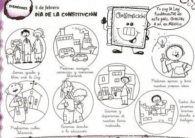 Albumes Web De Picasa En 2021 Constitucion Mexicana Constitucion Mexicana Para Ninos Constitucion Para Ninos
